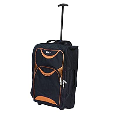 Ryanair Cabin Approved Travel Trolley Bags Hand Luggage Suitcase Flight Bag