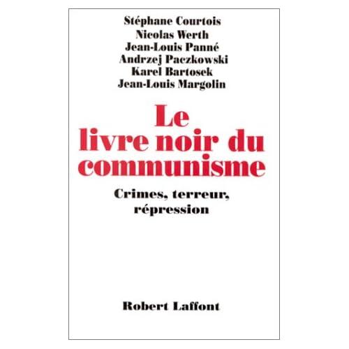 Le livre noir du communisme par Collectif