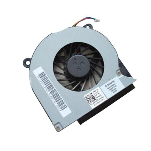 New Dell Latitude E6410 E6510 Laptop Cpu Fan 4H1RR 04H1RR