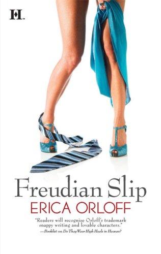 Image of Freudian Slip