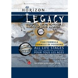 Horizon Legacy Grain-Free Fish Premium Dry Dog Food (8.8lb)