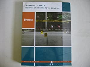 crime classification manual third edition