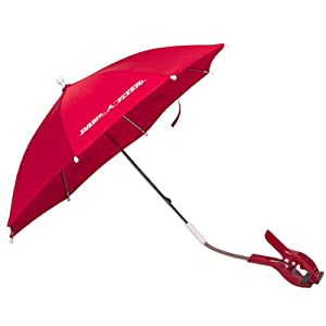 Radio Flyer Wagon Umbrella