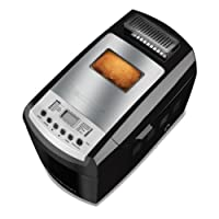Manual for TR888 Corner Bakery Bread Machine - FixYa