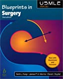img - for Blueprints in Surgery book / textbook / text book