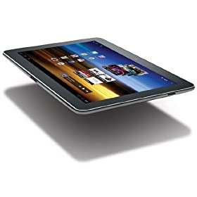 Factory Refurbished - Samsung - 10.1 inch Galaxy Tablet, Metallic Gray with 32GB, Wi-Fi Only