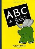 echange, troc Jean de Brunhoff - ABC de Babar