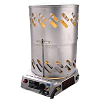 Mr. Heater 80,000 BTU Propane Convection Heater #MH80CV