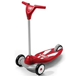 Radio Flyer 535 My 1st Scooter Sport - 2PC