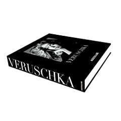 Veruschka: The Ultimate Collection