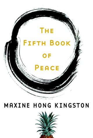 Image for Fifth Book of Peace