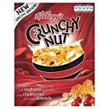 Kellogg's Crunchy Nut Cranberry & Almonds 340G