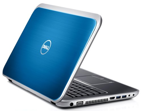 "Dell 15.6"" Inspiron Laptop 6Gb 500Gb 