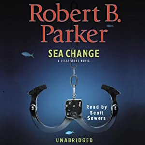 Sea Change | [Robert B. Parker]