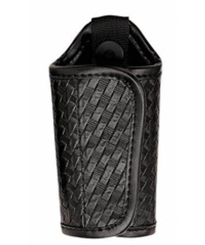 Bianchi Accumold Elite 7916 Silent Key Holder (Basketweave Black) (Key Holder For Duty Belt compare prices)