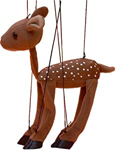Sunny Puppets Baby Deer Marionette from Sunny Puppets