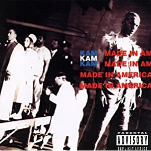 Kam - Neva Again