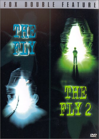 Cover art for  The Fly /The Fly 2