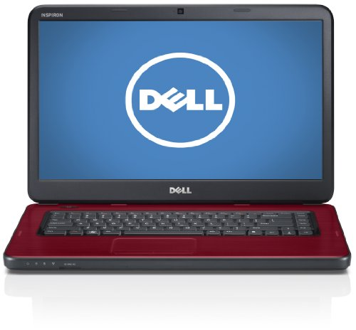 Dell Inspiron i15-3091RED 15-Inch Laptop