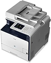 Canon Office Products MF726Cdw Color ImageCLASS Wireless Photo Printer with Scanner, Copier & Fax