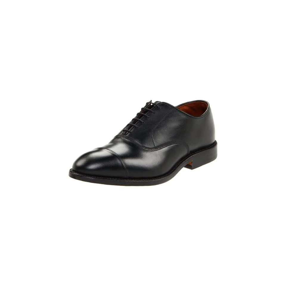 Allen Edmonds Mens Park Avenue Cap Toe Oxford