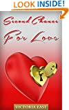 Second Chance for Love (Romantic Suspense) (Short read Book 4)