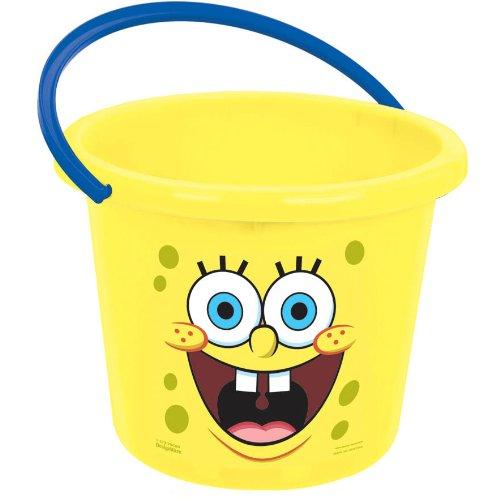 fvor container jumbo spongebob