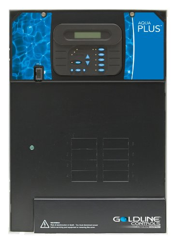 Hayward Goldline Pl-Plus Prologic 40,000-Gallon Electronic Pool Chlorinator