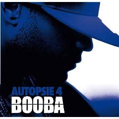 Booba - Autopsie Vol.4 (Complet)