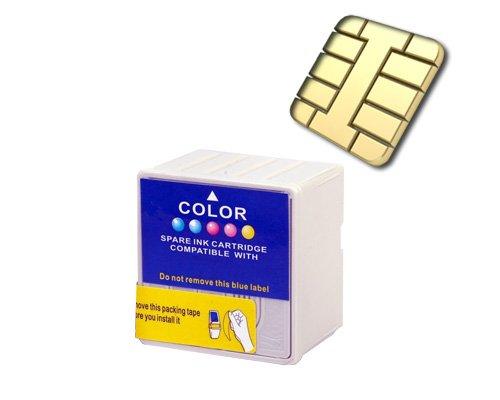 1 Druckerpatrone color kompatibel Epson Stylus Color 900 900N