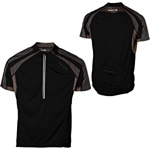 Endura Men's Hummvee Short Sleeve Shirt