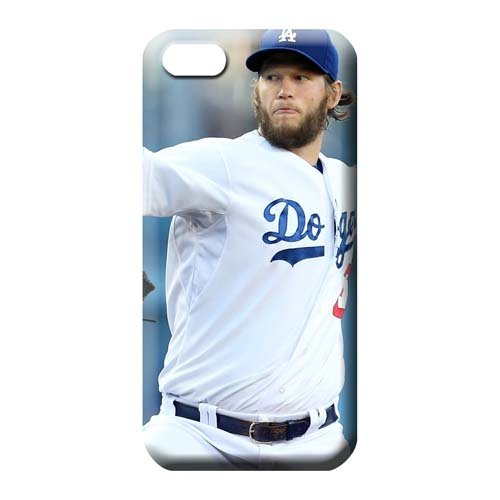 iPhone 5 / 5s Heavy-duty Premium New Arrival Wonderful mobile phone shells Clayton Kershaw (Iphone 5 Clayton Kershaw Case compare prices)