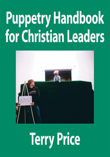 puppetry-handbook-for-christian-leaders-english-edition