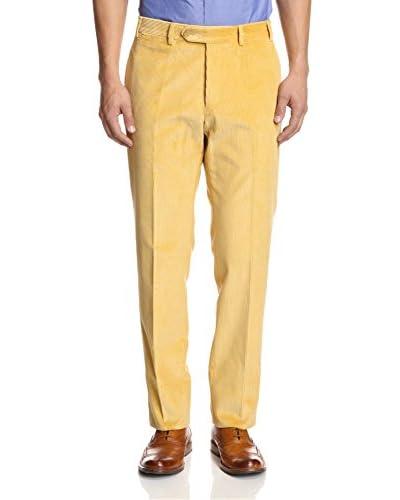 J. McLaughlin Men's Concord 8 Wale Corduroy Velluto Pants
