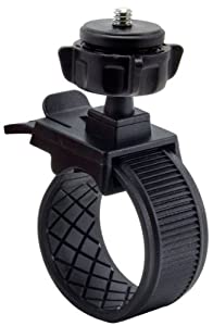 ARKON CMP134 Bike Mount for Cameras (Black)