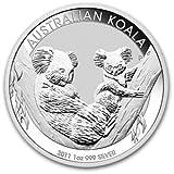 2011 Australian Koala 1 Troy Ounce Silver Coin