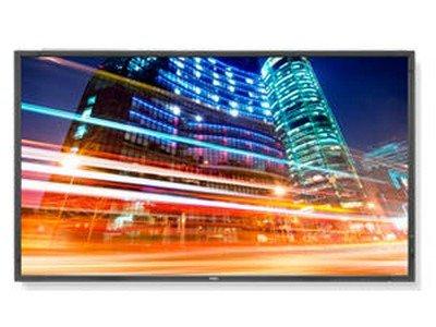 """NEC MultiSync P553-AVT - 55"""" P Series LED TV - 1080p  - edge"""