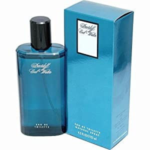 Davidoff Cool Water Homme Eau de Toilette - 125 ml