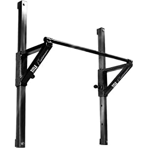 "TITLE Platinum 18"" Adjustable Pullup Bar"