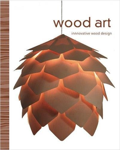 Wood Art : Innovative wood design