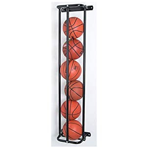 Wall Ball Locker - Storage by SSG