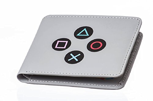 Official Sony PlayStation Controller Wallet (Original Ps2 Console compare prices)