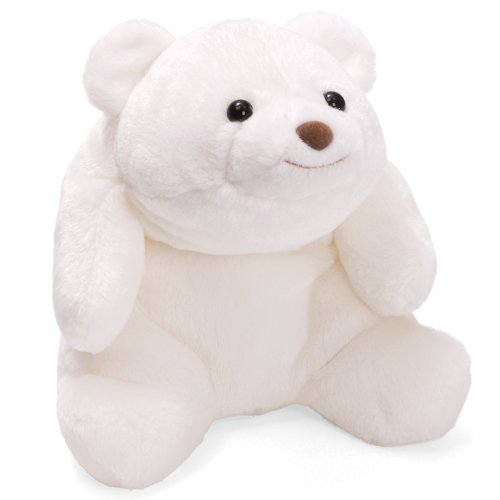 Gund Snuffles Teddy Bear Stuffed Animal front-834200