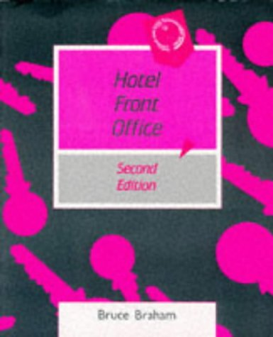 Hotel Front Office (Catering & Hotel Management Books)