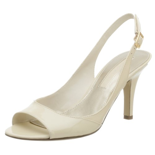 slingback pump wedding shoes bandolino wedding shoes wedding shoes