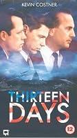 Thirteen Days [DVD] [2001]