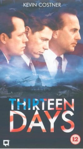 Thirteen Days [DVD] [2001]