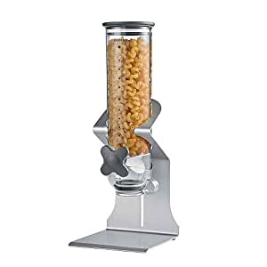 Zevro-Dry Food Dispenser Smartspace Edition
