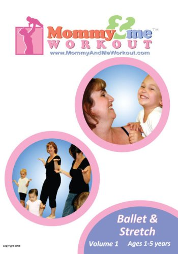 Mommy And Me Video front-1072368