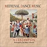 Medieval Dance Music